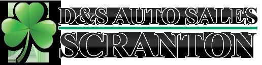 D&S Auto Sales Scranton